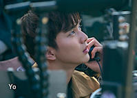 「ロボットじゃない」ユ・スンホの最高に明るい役☆ - 2012 ユ・スンホとの衝撃の出会い