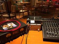 (10/26)管球PA & ライブレコーディング - オーディオ万華鏡(SUNVALLEY audio公式ブログ)