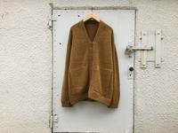 crepuscule hole garment zip caedigan +semoh - Lapel/Blog