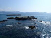 日本遺産絶景の宝庫和歌の浦海辺のコース は中止します。 - 名勝和歌の浦 玉津島保存会
