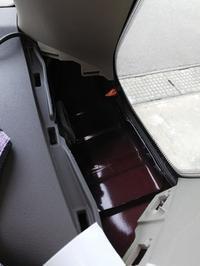 ユピテル ドライブレコーダー DRY-ST1000c 取り付け - as call quietly to something vient49の日記