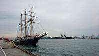 帆船EXPO - 花の自由旋律