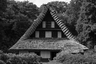 【重要文化財】旧江向家住宅(神奈川県 川崎市)行き方、見学のしかた、画像 - 近代文化遺産見学案内所