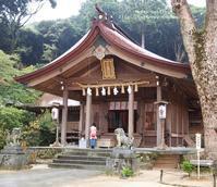 またまた神社 - *keep smiling*