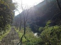 武甲山トレイル。 - Shu_run blog