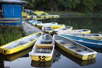 「ボート乗り場」 - hal@kyoto