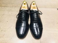「光らせないという選択肢」 - シューケアマイスター靴磨き工房 銀座三越店