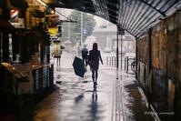 雨の有楽町 - BobのCamera