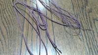 糸の準備が進まない - よしのクラフトルーム