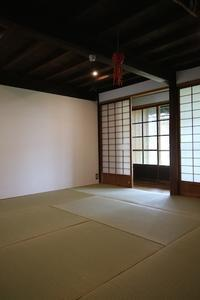 畳の表替え - 池内建築図案室 通信