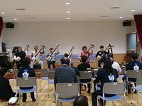 2017年 夢絃座 合同練習 - 『三味線研究会 夢絃座』 三味線って 楽しいかもぉ~!