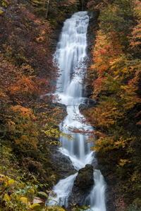唐沢の滝 - きまぐれ花旅