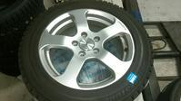 205/55R16 WINTERMAX 持込組み換え - GARAGE-Komatech 宮城県黒川郡 格安タイヤ組み換え、タイヤ交換