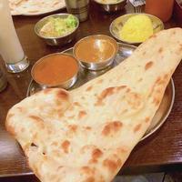 ネパール・インド料理とかインネパとか言われてる店は入門編としてはいいんじゃないかと【サパナ】 - r_rammyのethnicだったり面白いものだったり