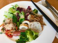 広島菜と原爆ドーム、そして広島焼き - bluecheese in Hakuba & NZ:白馬とNZでの暮らし