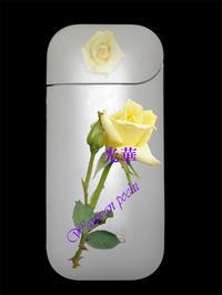 iqos薔薇写真作りました。光華 - 写真と画像 Illustrator&Photoshopで楽しんでます! ネイル画像!