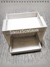 棚作り - SingleSonGran