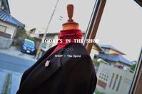 """Today's in the shop...10/29sun"" - SHOP ◆ The Spiralという館~カフェとインポート雑貨のある次世代型セレクトショップ~"