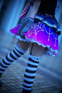 ■2017/10/28 池袋ハロウィンコスプレフェス 2017 1日目(Ikebukuro cosplay) - ~MPzero~ [コスプレイベント画像]Nikon D5