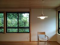 生駒山の家 進捗状況19 - 国産材・県産材でつくる木の住まいの設計 FRONTdesign  設計blog