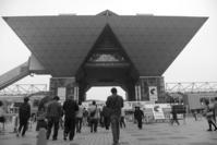 東京モーターショー2017#00 - 展示会での妄想…