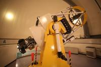むりかぶし望遠鏡を見た - 亜熱帯天文台ブログ