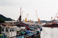 福良港 - アワジシマイッシュウ(某島民)