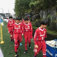 【U-12 全日本 県大会 】  コパ戦、古川南戦October 29, 2017 - DUOPARK FC Supporters