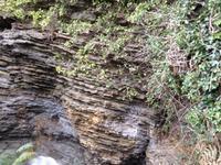 聖母マリアさまのLoveを感じた洞穴 - イギリス ウェールズの自然なくらし