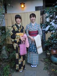 お着物で人力車に乗って散策のご予定。 - 京都嵐山 着物レンタル&着付け「遊月」