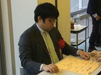 国際将棋フォーラム(3) 25対10で負けるより、100対0で負ける - まったりRacing