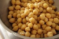 我が家はひよこ豆ブーム - YUKKESCRAP