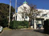 葉山より富士山を望むー10月26日 - View in mind