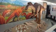 私鉄を乗り潰しの旅 福井県立恐竜博物館5 @福井県 - 963-7837