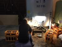 「28BY 生生熟成5055 無濾過生酒」タンク直汲み - 日本酒biyori
