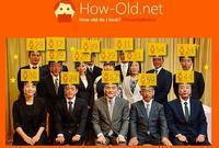 顔年齢Σ( ̄ロ ̄lll) - まるぜん住宅設備ブログ「いつも前むき」