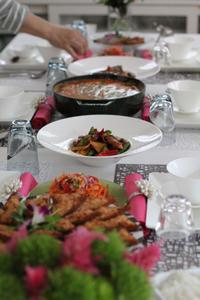 10月のタイ料理 - 美味しい韓国 美味しいタイ@玄千枝クッキングサロン