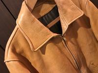 神戸店11/1(水)ヴィンテージ&スーペリア入荷!#5 Mix Item! DeerSkin Leather JKT!!! - magnets vintage clothing コダワリがある大人の為に。