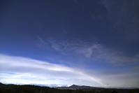 虹 - お手軽天体写真