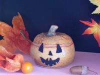 HAPPY HALLOWEEN!! - アーティスティックな陶器デザイナーになろう