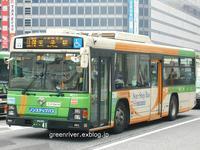 東京都交通局 D-M211 - 注文の多い、撮影者のBLOG