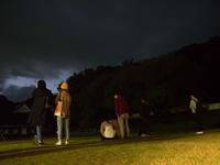 2017/10/29 閑谷学校ライトアップ (前編) - 風まかせ、カメラまかせ