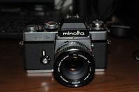 最新のロッコール MC Rokkor-PF 50mmF1.7 で - nakajima akira's photobook