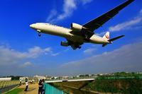 伊丹空港 - 彩