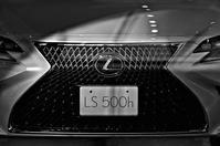 『 LEXUS LS500h 』 - いなせなロコモーション♪