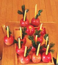 2017大人のためのアドヴェントの庭とクリスマス - 南沢シュタイナー子ども園 イベントブログ