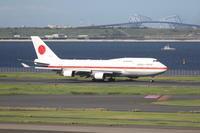 日本国政府専用機 - buntaro's Photo Blog
