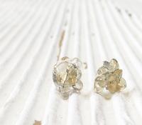 レモン色の石、シトリン - FRASCO DIARY
