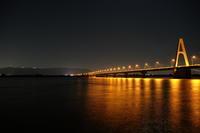 四国三郎橋 - ブナの写真日記