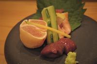 六本木「きわみ鶏」鮮度に自信!内臓がメインの大山鶏コース - 美・食・旅のエピキュリアン